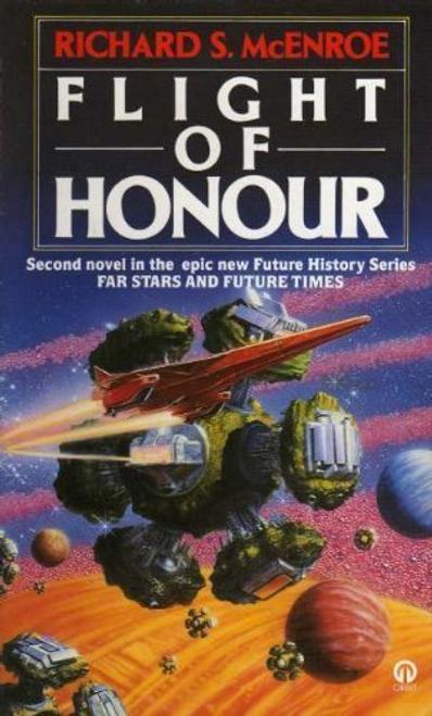 McEnroe, Richard S. / Flight of Honour