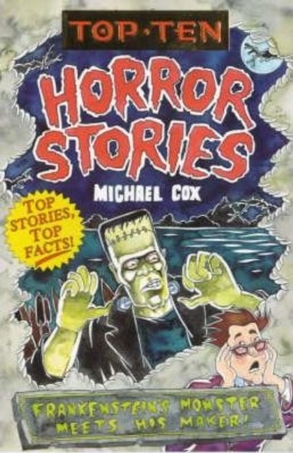 Cox, Michael / Top Ten: Horror Stories