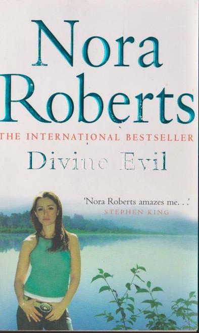 Roberts, Nora / Divine Evil