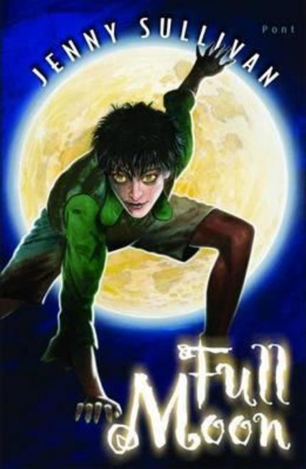 Sullivan, Jenny / Full Moon