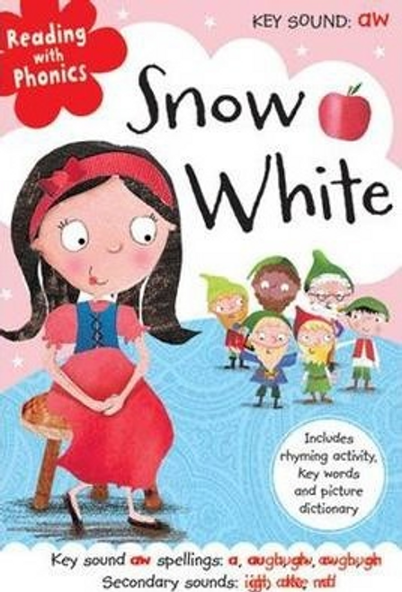 Page, Nick / Snow White: Reading With Phonics