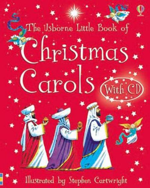 Cartwright, Stephen / The Little Book of Christmas Carols