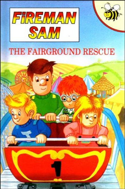 Fireman Sam: The Fairground Rescue No. 13
