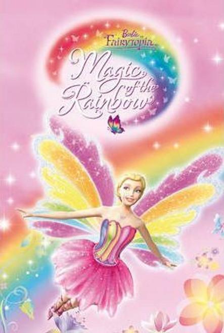 Barbie Fairytopia: Magic of the Rainbow