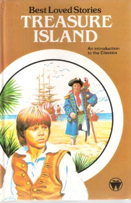 Stevenson, Robert Louis / Best Loved: Stories Treasure Island