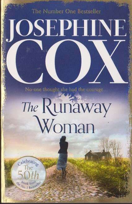 Cox, Josephine / The Runaway Woman