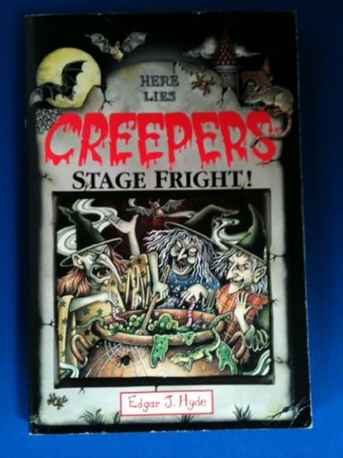 Hyde, Edgar J. / Here Lies Creepers: Rag and Bone Man