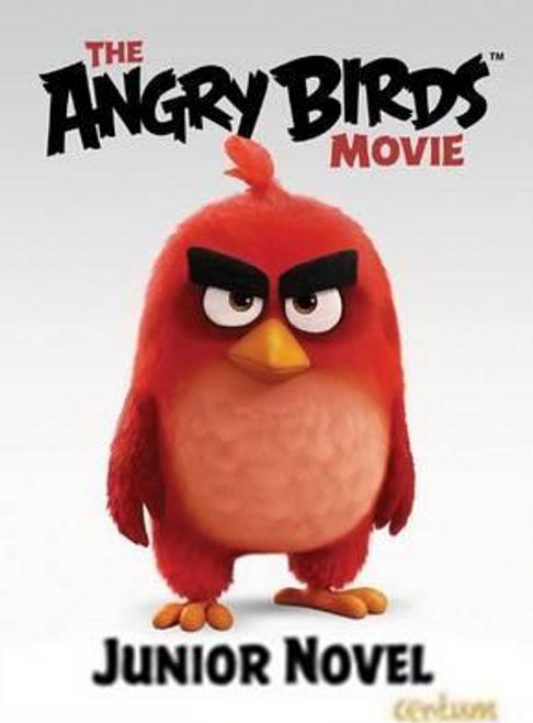 The Angry Birds: Junior Movie Novel