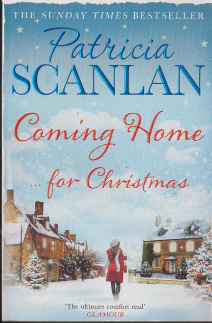 Scanlan, Patricia / Coming Home for Christmas