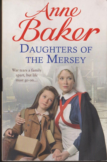 Baker, Anne / Daughters Of The Mersey