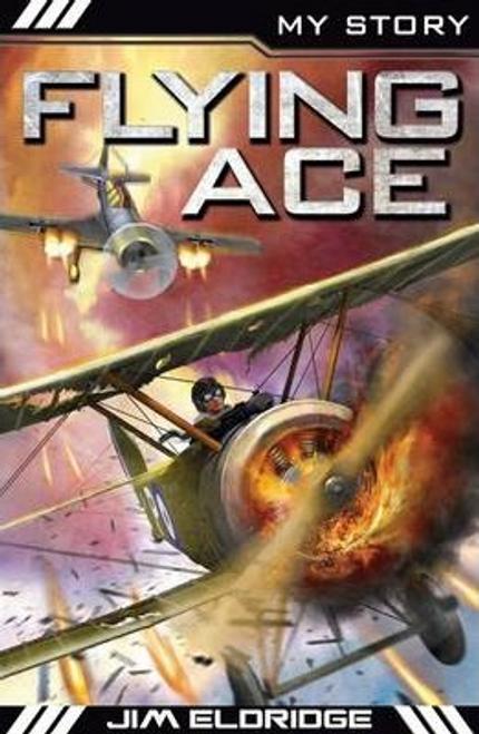 Eldridge, Jim / Flying Ace
