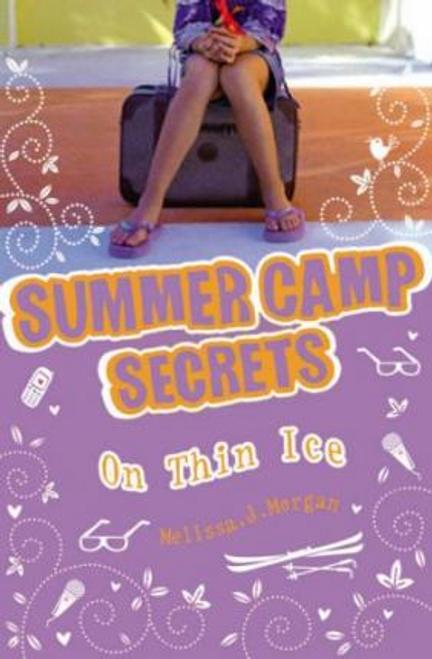 Morgan, Melissa J. / On Thin Ice