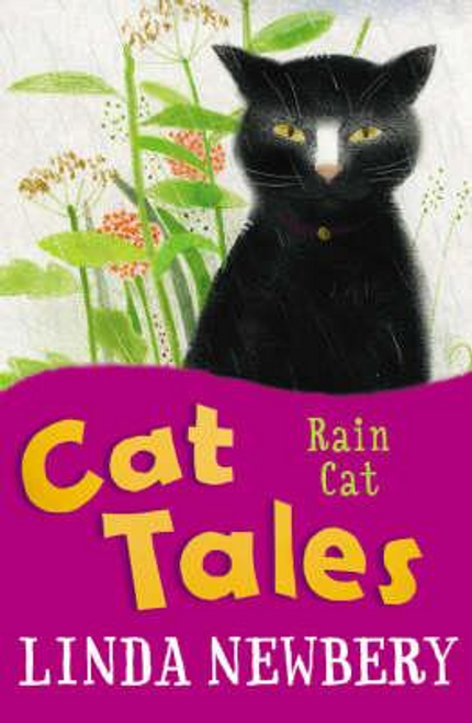 Newbery, Linda / Rain Cat