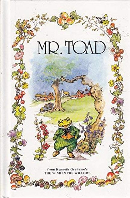 Carruth, Jane / Mr. Toad