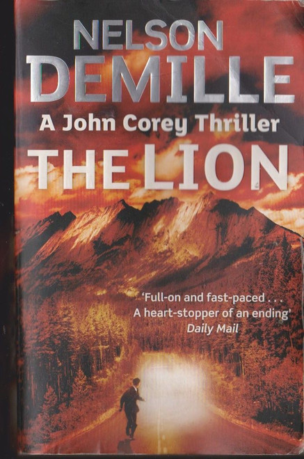 Demille, Nelson / The Lion
