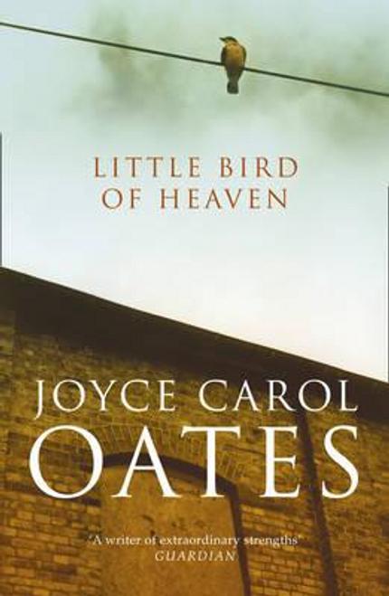 Carol Oates, Joyce / Little Bird of Heaven (Large Paperback)