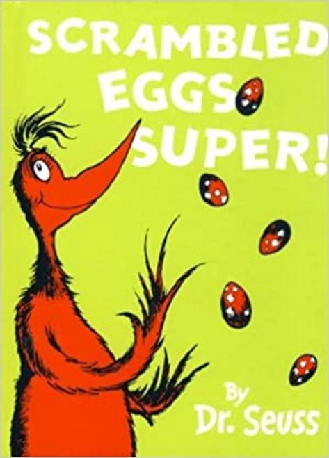 Dr. Seuss / Scrambled Eggs Super!