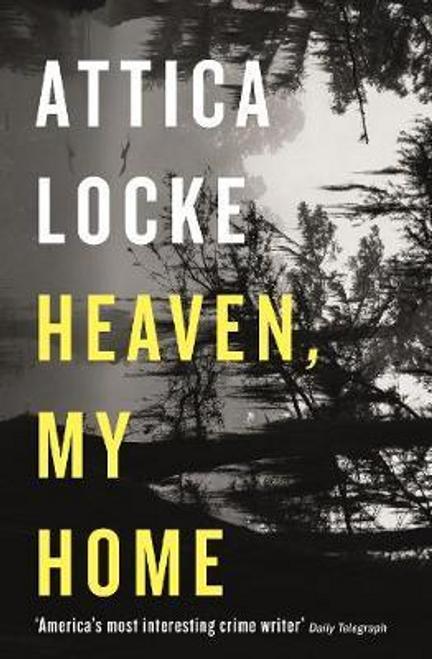 Locke, Attica / Heaven My Home (Large Paperback)