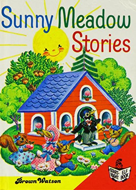 Cory, David / Sunny Meadow Stories