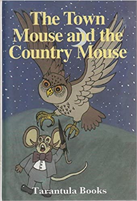 Hamilton, Judy / The Town Mouse and the Country Mouse
