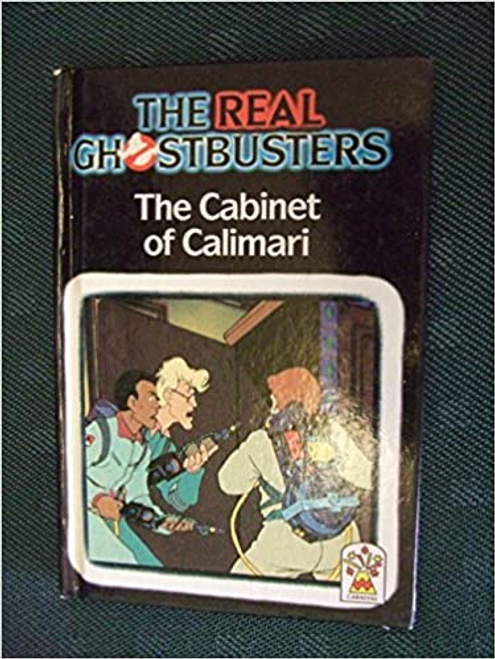 Spurgeon,Maureen / The Cabinet of Calimari