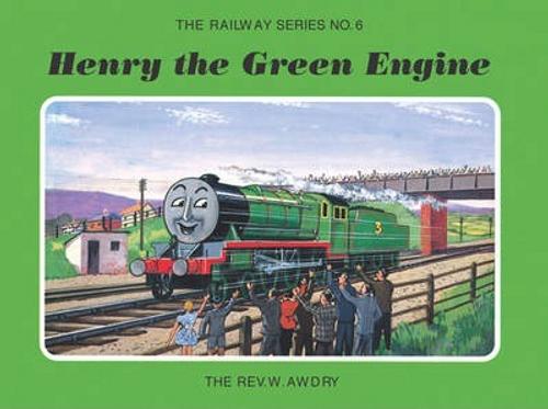 Awdry, Wilbert V. / Henry the Green Engine