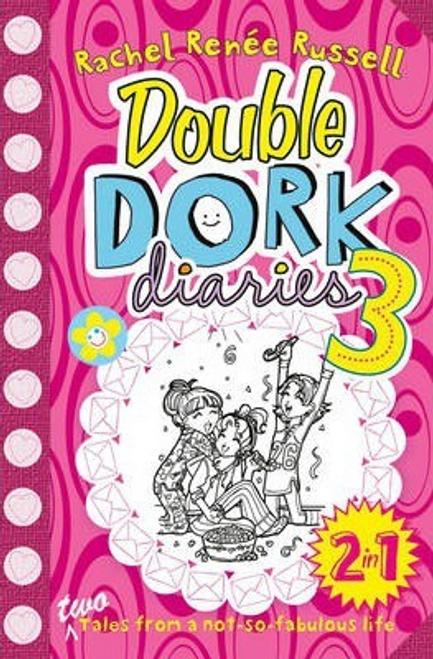 Russell, Rachel Renee / Double Dork Diaries #3