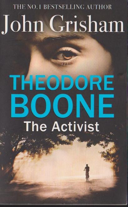 Grisham, John / Theodore Boone: The Activist