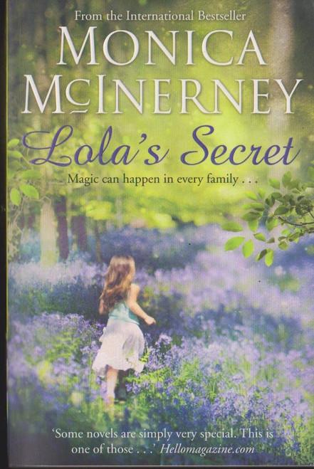 McInerney, Monica / Lolas Secret
