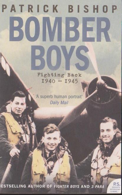 Bishop, Patrick / Bomber Boys