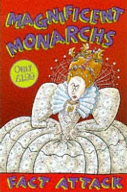 Locke, Ian / Magnificent Monarchs