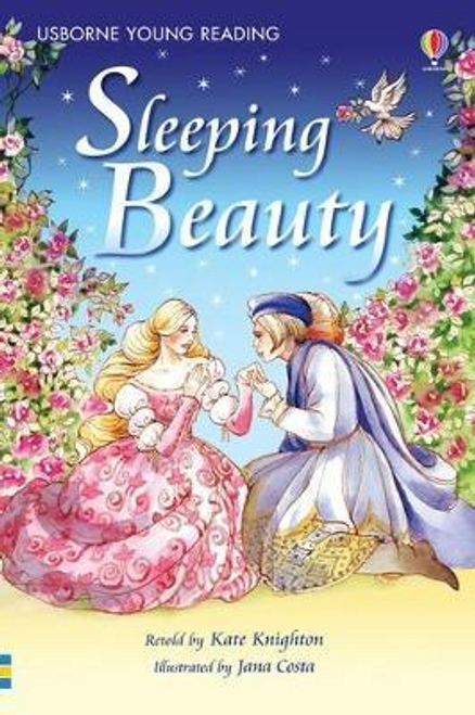 Knighton, Kate / Sleeping Beauty