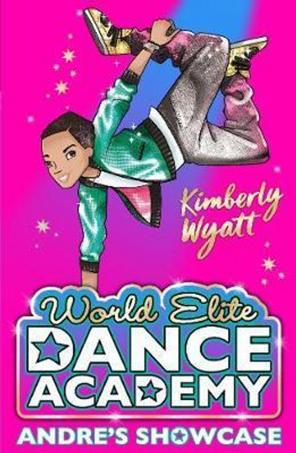 Wyatt, Kimberly / Andre's Showcase
