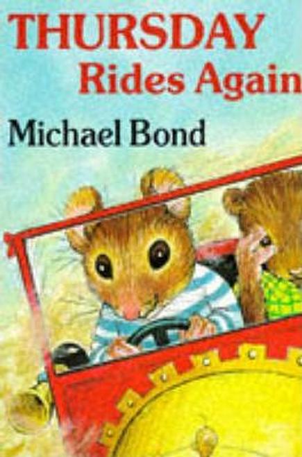 Bond, Michael / Thursday Rides Again