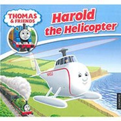 Thomas and Friends / Harold