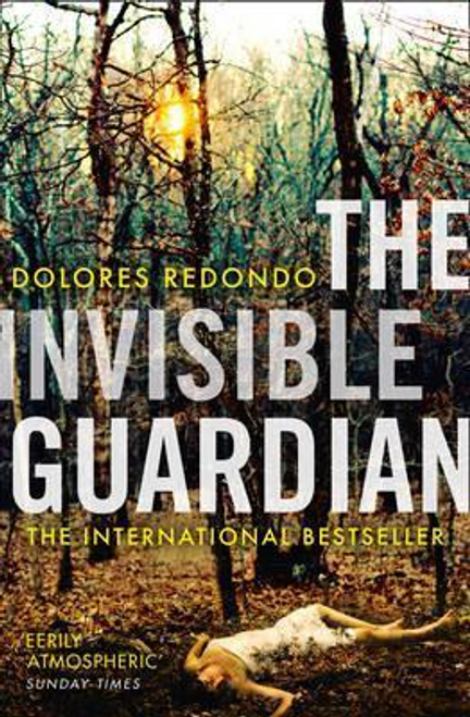 Redondo, Dolores / The Invisible Guardian