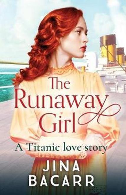Bacarr, Jina / The Runaway Girl