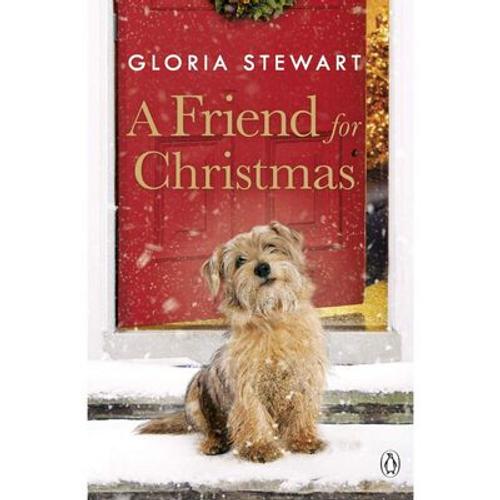 Stewart, Gloria / A Friend for Christmas