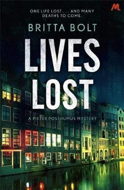 Bolt, Britta / Lives Lost