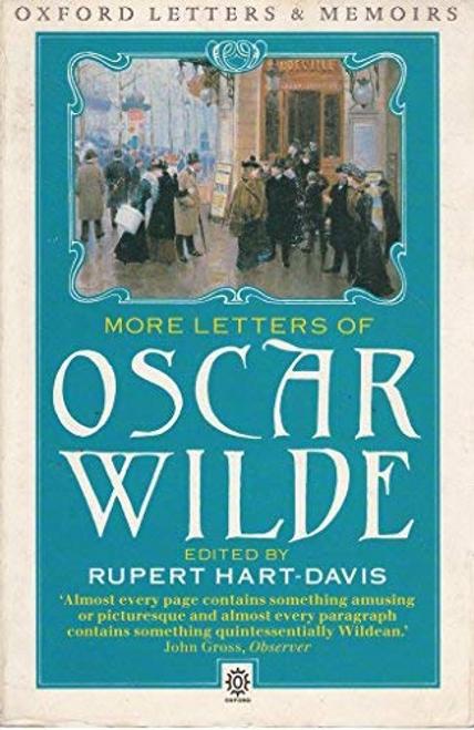 Wilde, Oscar / More Letters