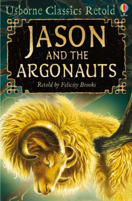 Brooks, Felicity / Jason and the Argonauts
