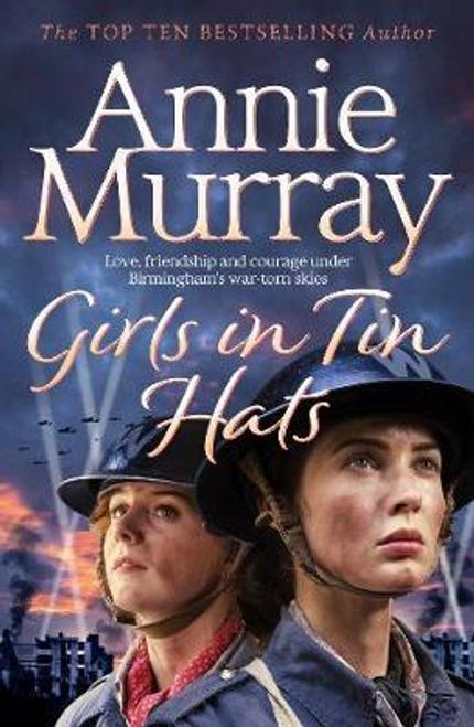 Murray, Annie / Girls in Tin Hats