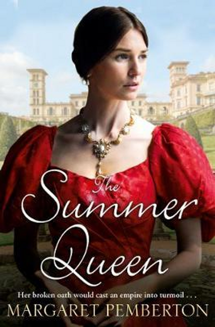 Pemberton, Margaret / The Summer Queen