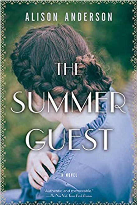Anderson, Alison / The Summer Guest