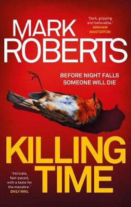 Roberts, Mark / Killing Time