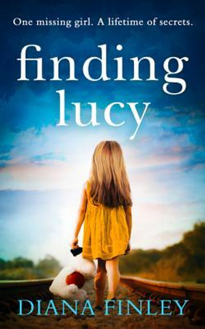 Finley, Diana / Finding Lucy