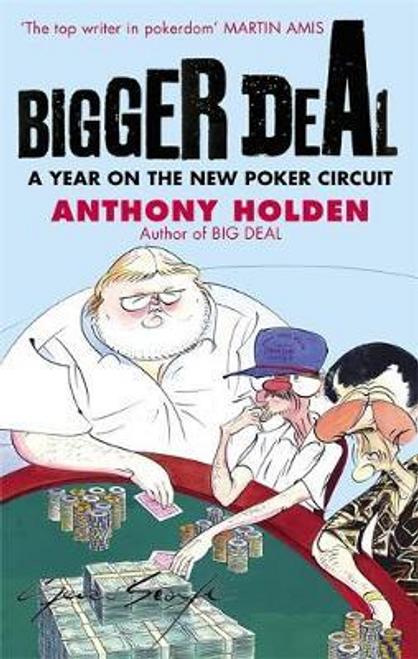 Holden, Anthony / Bigger Deal