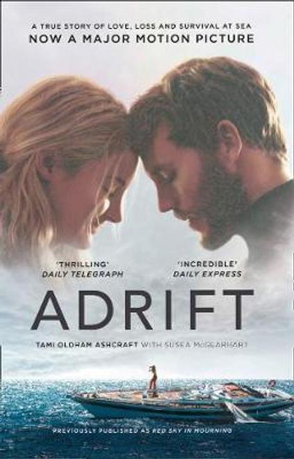 Ashcraft, Tami Oldham / Adrift