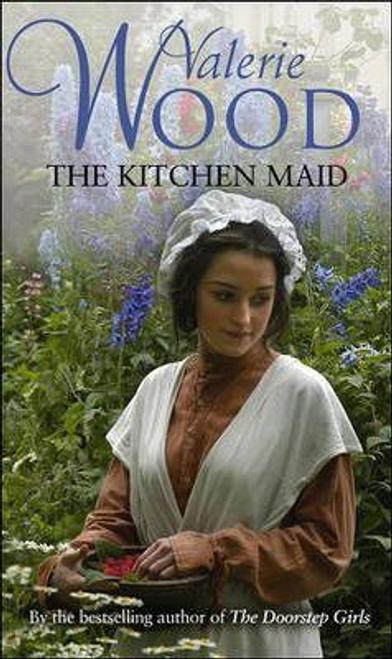Wood, Valerie / The Kitchen Maid