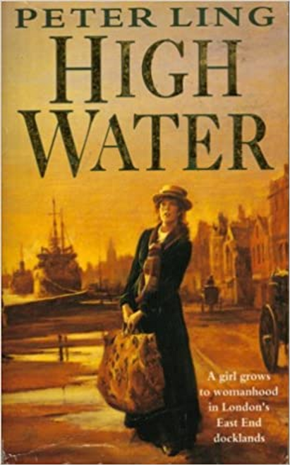 Ling, Peter / High Water